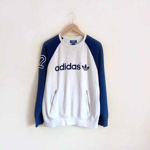 adidas 1972 olympic games crewneck sweatshirt